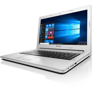 "NOTEBOOK LENOVO Z40-70 processador INTEL I5-4200U tela 14"" Full HD memória ram 6GB disco HD 1TB 5400RPM placa de video NVIDIA GEFORCE 2GB Windows10 HOME 80E6000BBR"