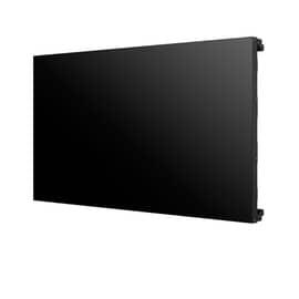 LG Monitor Profissional LFD TFT LED 55 polegadas 55LV75A-4B,Vídeo wall, Borda fina apenas 3,5mm , sinalização digital signage