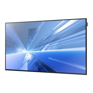 Monitor Profissional LFD Samsung ED40D LH40EDDPLGV/ZD Tela LED Blu 40, Full HD, 1920x1080, 350Nits, 5000:1, 8ms, Visualização 178 graus