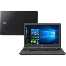 "Notebook Acer E5-574G-574L Intel Core i5 8GB (2GB de Memória Dedicada) 1TB LED 15,6"" Windows 10 - Grafite"