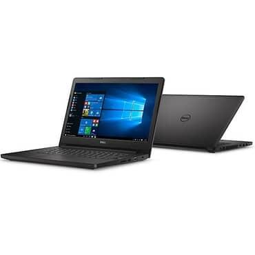 "Notebook Dell latitude 3470 processador I5-6200U Dual Core, 2.3 GHz expansível até 2.8 GHz tela 14"" HD Graphics GT2 memória 4GB DDR3L disco 500GB Windows 7/ Windows 10 PRO garantia 1 ON SITE 210-AGWE-00SS"