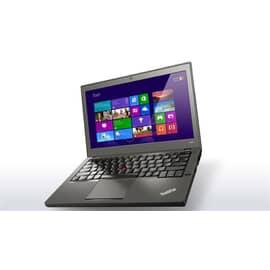 "LENOVO NOTEBOOK ThinkPad X240, INTEL CORE I5-4300U 1,90 GHz Dual-core 4ªa ger. , 4GB DDR3L , disco HD 500GB + 16GB SSD,TELA 12.5"" HD Graphics 4400, Gigabit Ethernet , WINdows 7 PRO 64 BITS, 3 ANOS ON-SITE 20AM0040BR"