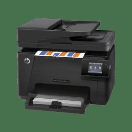Multifuncional HP LaserJet