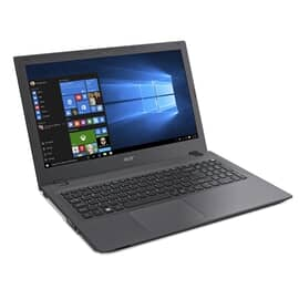 Notebook Acer Aspire E5-574-78LR-NX GAPAL.003 15.6 Polegadas LED processador Core i7-6500U memória ram 8GB disco 1TB Windows 10 - Grafite