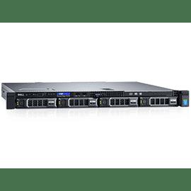 Dell servidor r230 Xeon 3.10 GHz