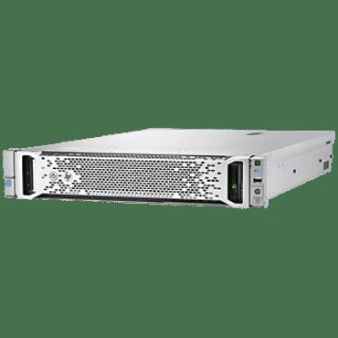 Servidor HPE ProLiant DL180 Gen9