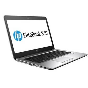 """NOTEBOOK HP ELITEBOOK 840 tela 14"""" LED HD SVA processador Geração 3 I5 6200U memória ram 4GB disco hd 500GB Windows 10 PRO - L3C72AV"""